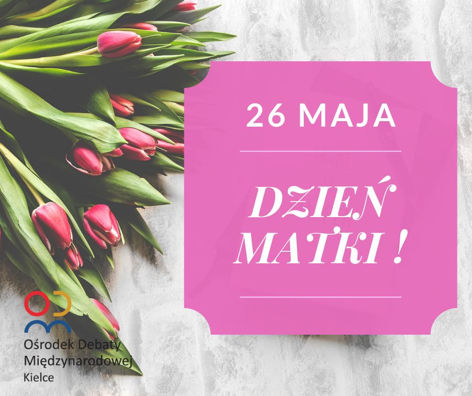 Dzień Matki!