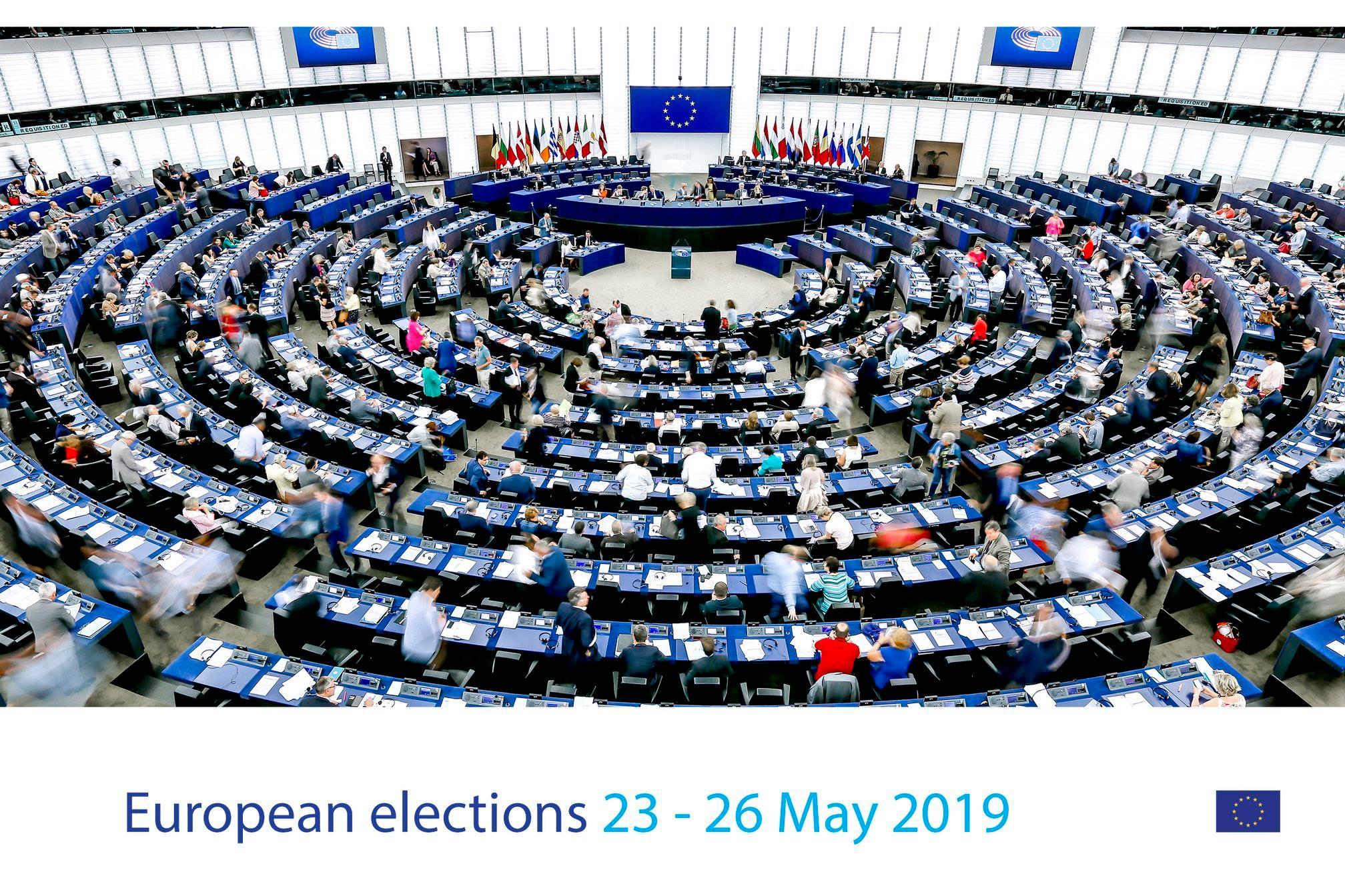 IX kadencja Parlamentu Europejskiego