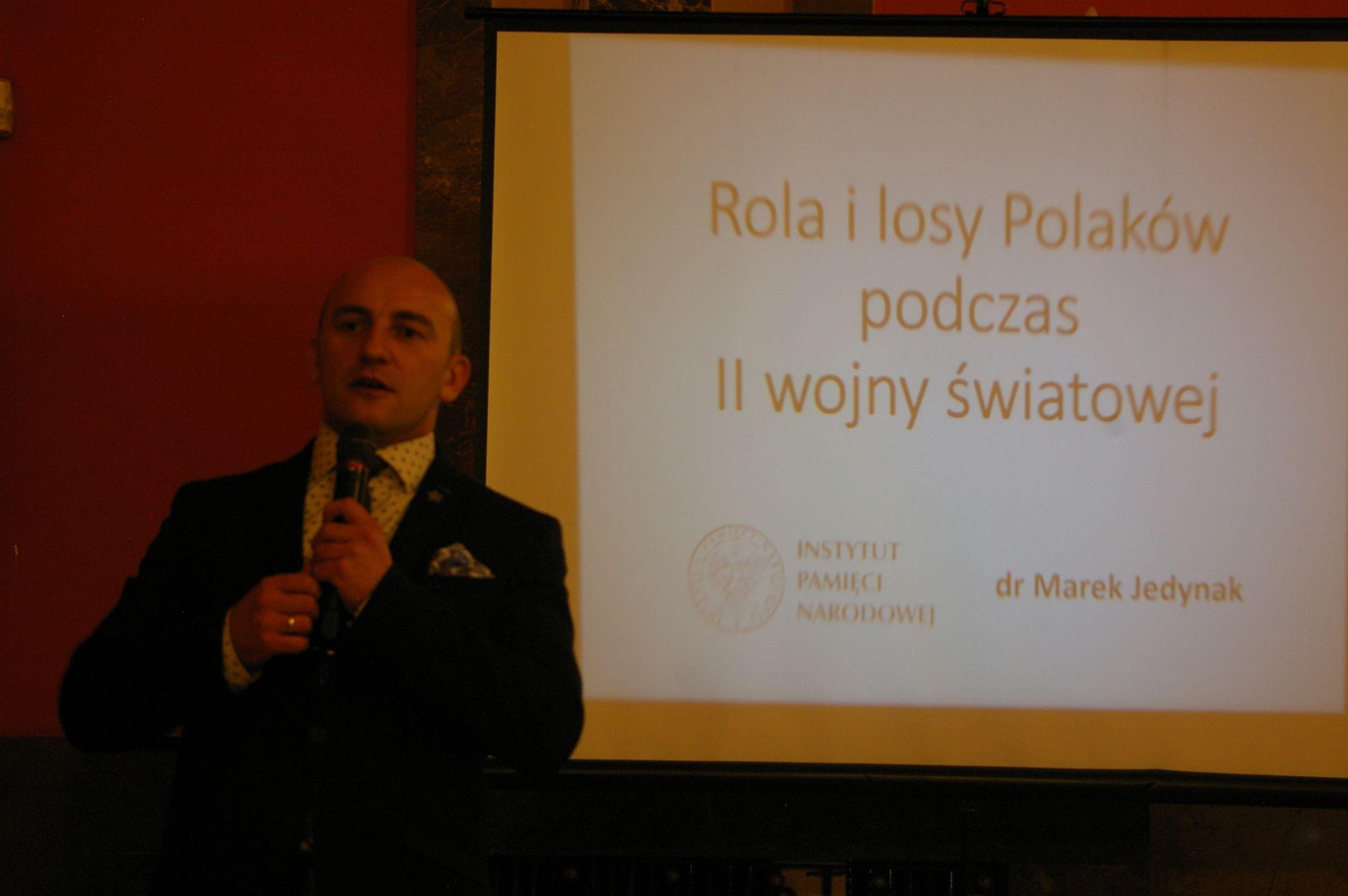 Rola Polaków w II wojnie światowej