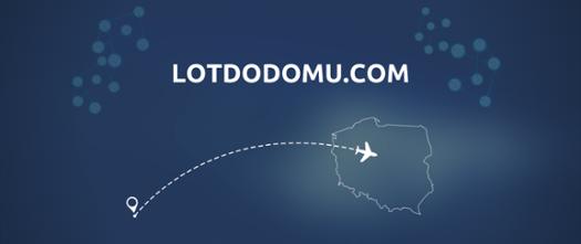 Podsumowanie działań Ministerstwa Spraw Zagranicznych w ramach akcji #LOTdoDomu