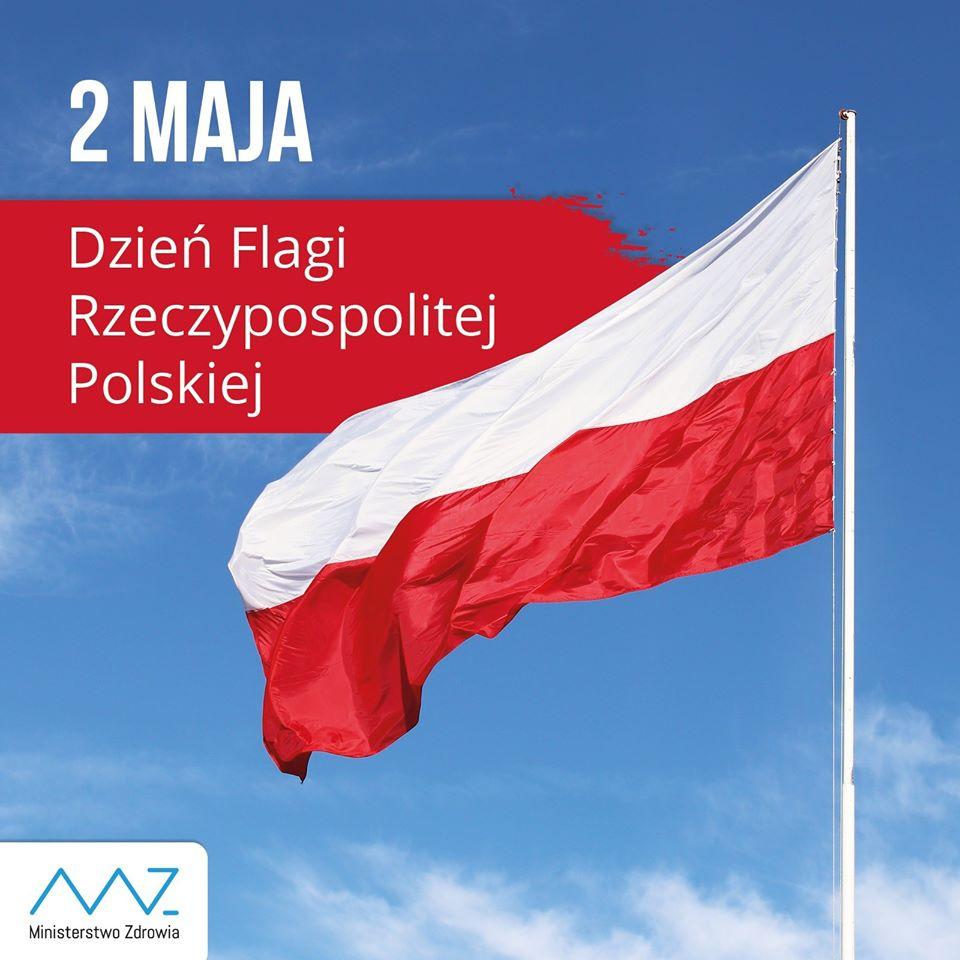 Dzień flagi RP.