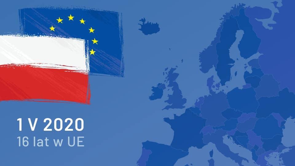 16 lat od wejścia do struktur europejskich