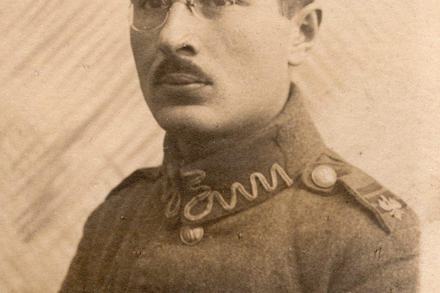 Pamiętny rok 1920  (II)