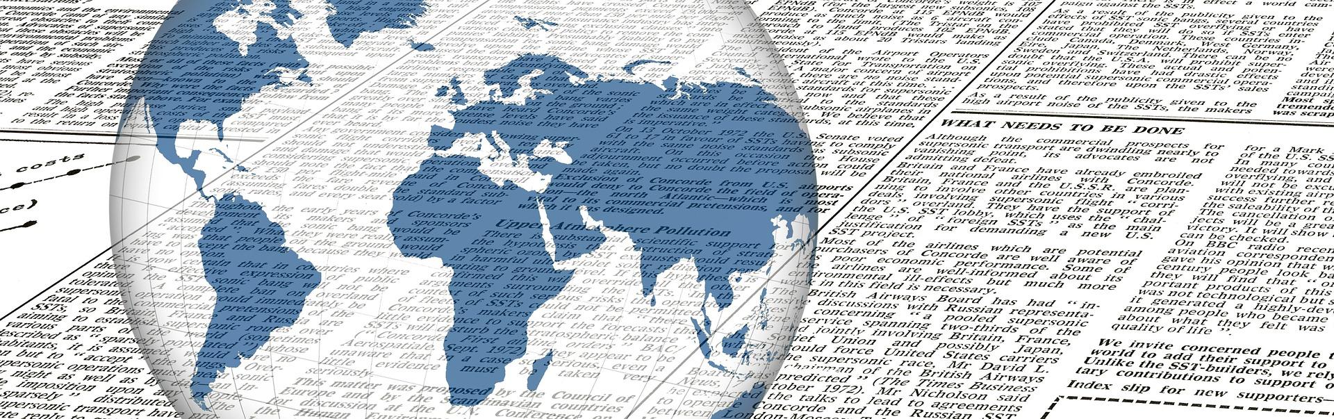 GEOPOLITYCZNY PRZEGLĄD TYGODNIA #8