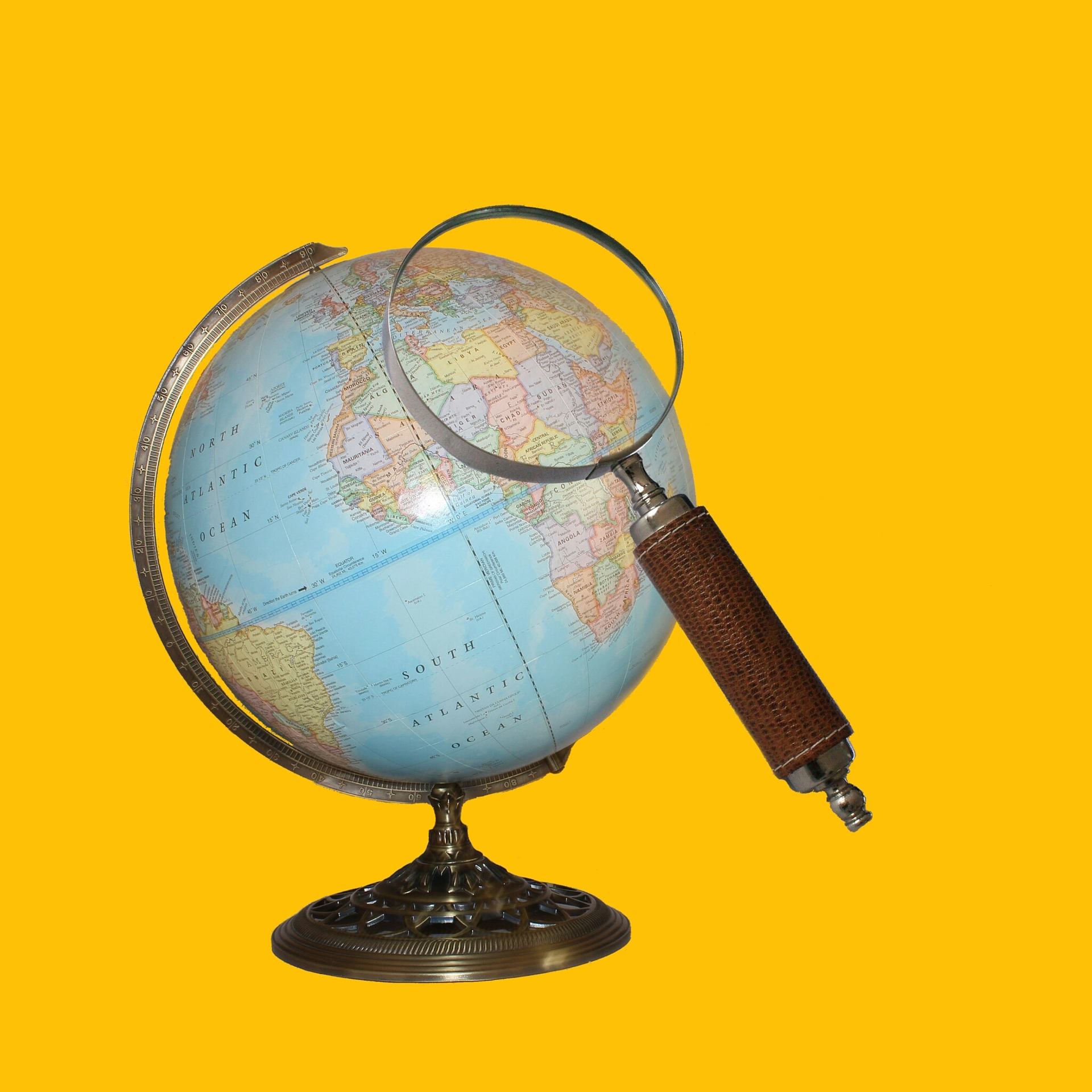 GEOPOLITYCZNY PRZEGLĄD TYGODNIA #7