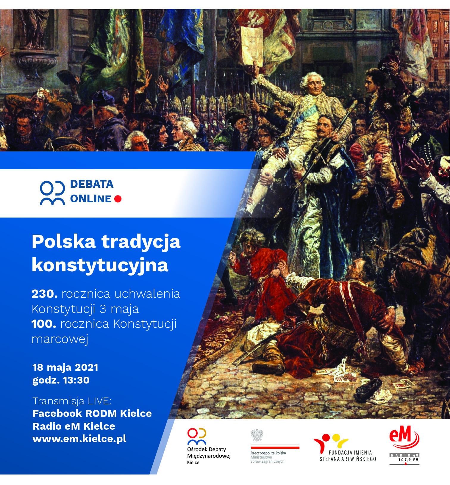 Polska tradycja konstytucyjna