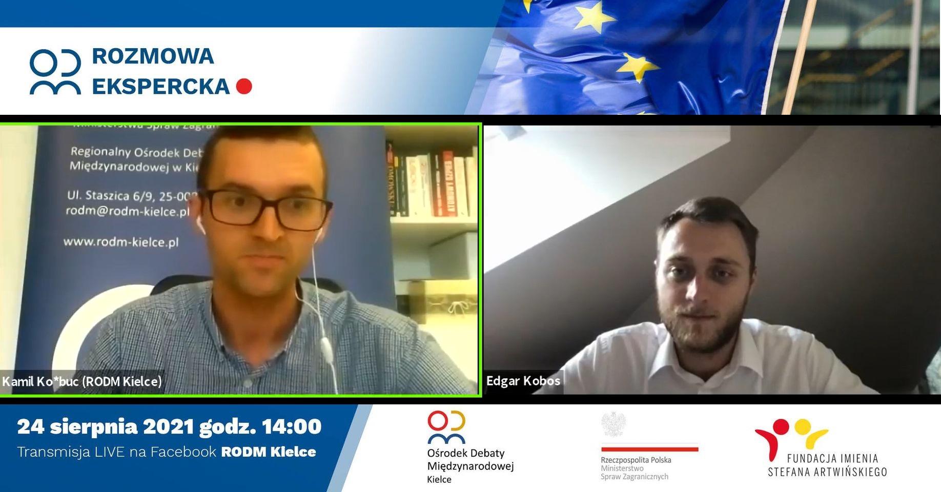 Jakie możliwości rozwojowe UE daje młodym ludziom?