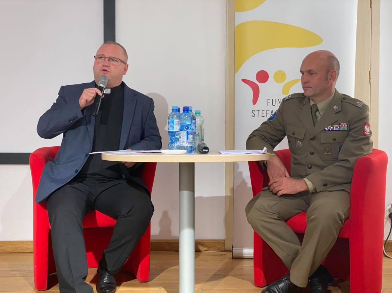 Rola misji pokojowych w budowaniu bezpieczeństwa Polski, Europy i świata