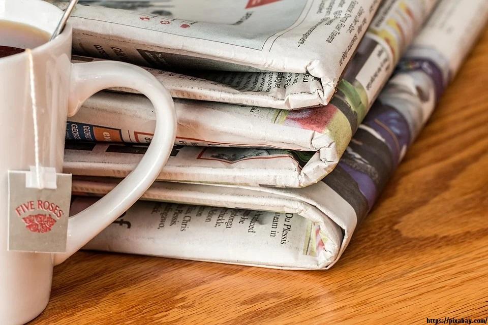 Geopolityczny przegląd tygodnia RODM Kielce