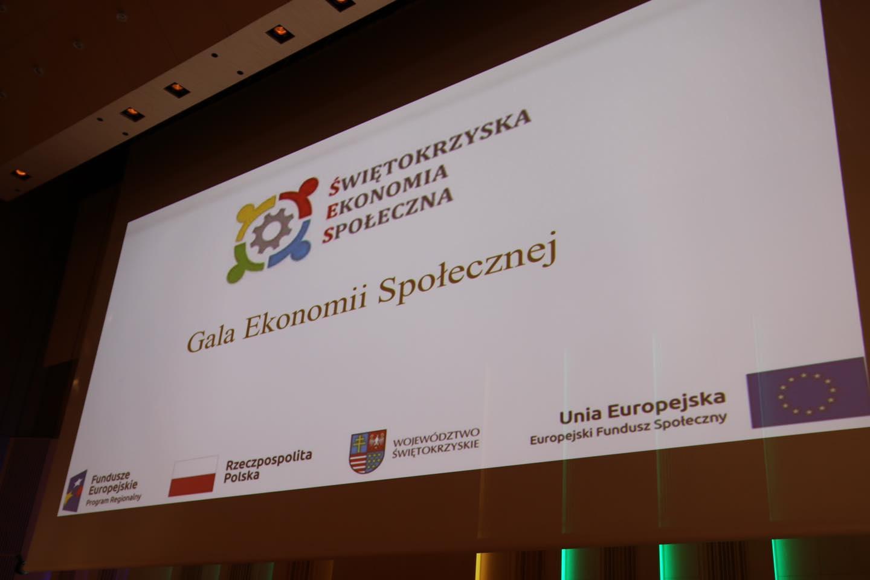 Gala ekonomii społecznej 2021